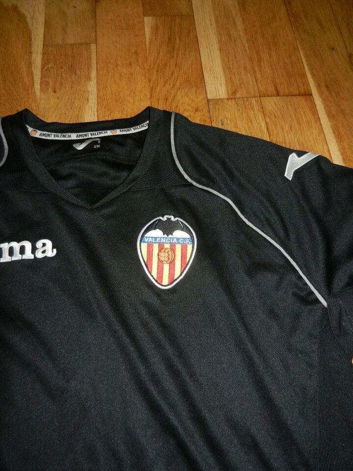 Fodboldtrøje, Valencia, str. small