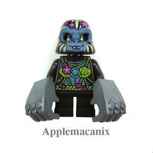 LEGO Bau- & Konstruktionsspielzeug Lego Figur Chima G´Loona »NEU« aus 70008