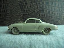 Wiking VW Karmann Ghia Coupe 34/2  hellgelbgrau