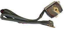 Interruptor de luz cuerno ukscooters lambretta ld 125 150 Cromo Dipper