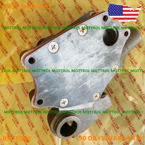 PC100-5 4 HOSE Water Pump 6204-61-1104 6204-67-7770 for Komatsu 4D95 PC120-5