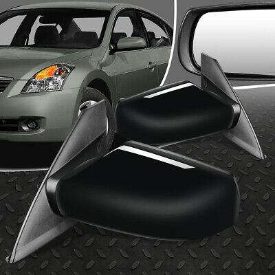 Passengers Side View Power Mirror for 08-13 Nissan Altima Coupe 96301-JB10E