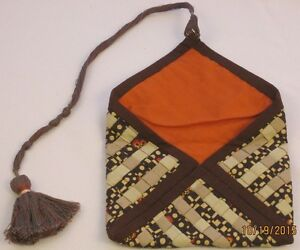 Unique-Hand-Made-Envelope-Wrap-Wallet-with-Tassel-and-String-Closure