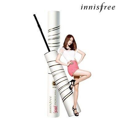 [INNISFREE]  Skinny Microcara 3.5g / Korea cosmetics