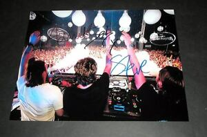 SWEDISH-HOUSE-MAFIA-PP-X3-SIGNED-10X8-034-PHOTO-AXWELL-SEB