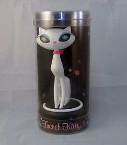 French Kitty Vinyl Figure by Mighty Fine