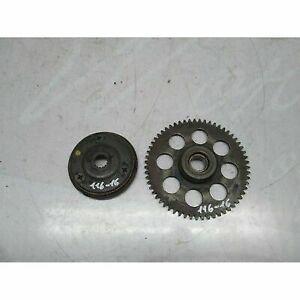 Freewheel-Start-Engine-Free-Wheel-Starting-Benelli-Velvet-150-2000-2001
