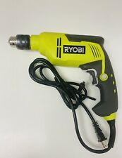 Ryobi D620hth 58 62 Amp Heavy Duty Corded Hammer Drill Pre Owned Nice