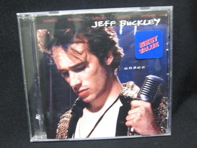 Jeff Buckley - Grace - NEAR MINT!