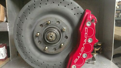 67-72 Camaro Chevelle drum brake Spindle Swap C5 C6 Corvette hub conversion