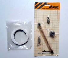 Wagner Titan Capspray Hlvp Spray Gun Needle Kit Plus Seals For Paint Cup