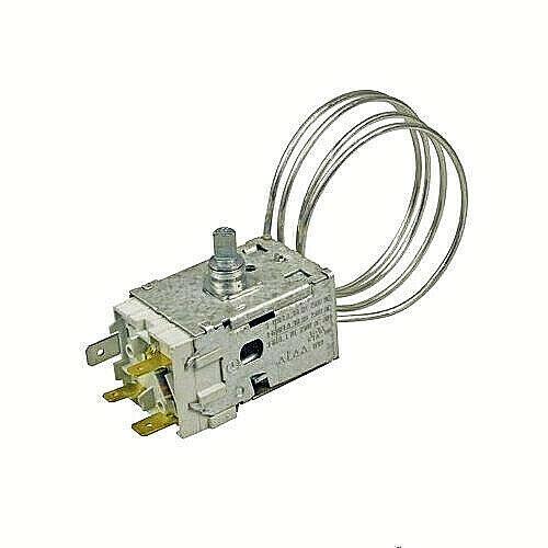 Thermostat Atea A130696R Bauknecht 481228238175 Whirlpool A13-0696R Kühlschrank