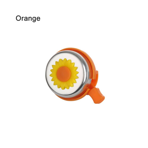 Outdoor Protective Horn Sound Alarm Safety Bike Bell Cycling Bicycle Handlebar