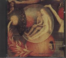 DEAD CAN DANCE - Aion - CD AUSTRIA 1990  NEAR MINT CONDITION (S)