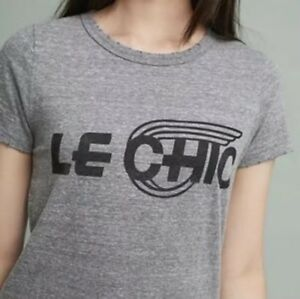 S Junk Graphic Chic Anthropologie T Maat shirt Le Food Pxzq6wZH