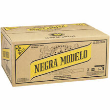 Negra Modelo Beer 24x 355mL Bottles