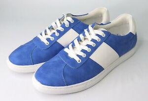 BAR III Men's KEAGAN Suede Tennis Shoes