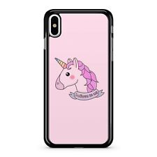 Unicorn Believe In Us Phone Case/Cover