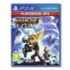 Juego Sony PS4 hits Ratchet Clank Pgk02-a0021978