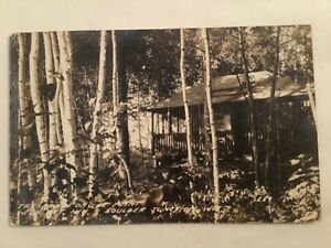 old-postcard-THE-CABIN-ON-THE-POINT-WILD-CAT-INN-BOULDER-JUNCTION-WI