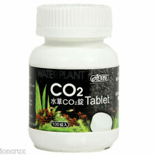 ISTA Co2 Tablet - 100 Pcs