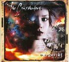 Wishfire [Digipak] by Crxshadows (CD, 2011, Wishfire Records)