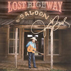 Lost Highway Saloon by Johnny Bush (CD, Sep-2000, Texas Music Group)
