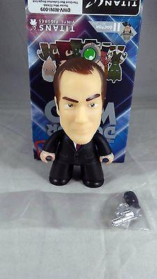 Titans Doctor Who Good Man Collection Canton 2//20