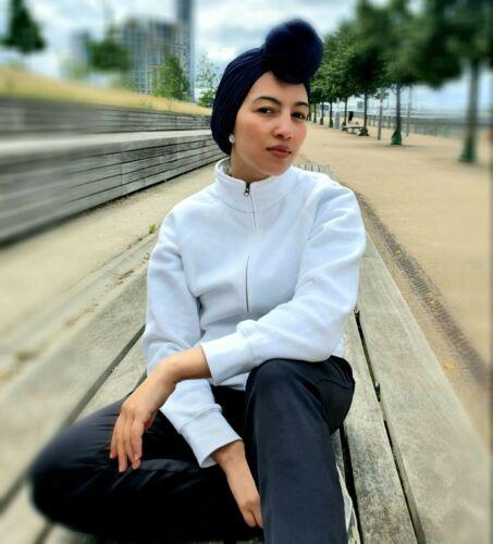 Jog On Sports Hijab Turban Wrap Modest Muslim Islamic Sportswear scarf scarves