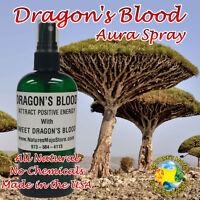 Dragon's Blood Room & Body Spray / Mist 4oz Bottle
