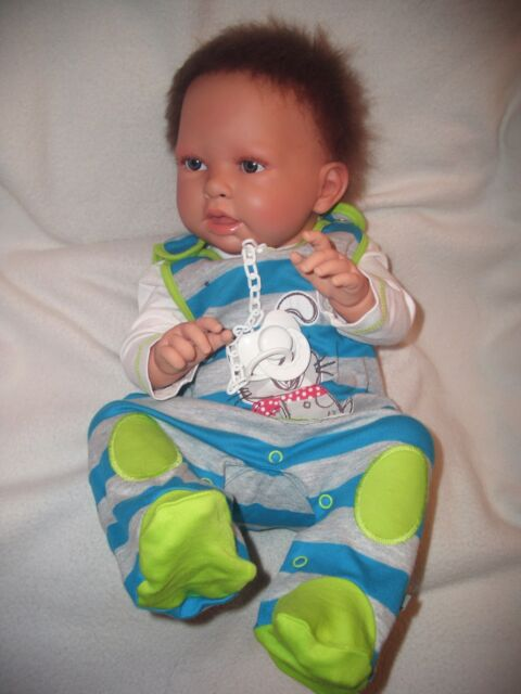 Reborn Rebornpuppe Sammlerpuppe Puppe  Babypuppe Rebornbaby Berenguer Puppenbaby