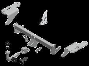 Detachable Tow Bar Brink Towbar for Toyota Auris Estate 2013 Onwards