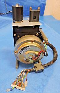 Termo-Dionex-058091T-Bomba-Motor-Mecanismo-amp-Cabezas-amp-Tabla-ICS-1500-1600-2100