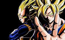 "Dragon Ball Z Anime Art Cartoon Game Fridge Magnet 2.5"" x 3.5"" Photo Magnet #3"