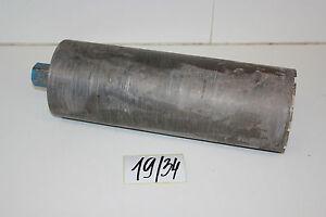Analytique Trépan Kernbohrer Hexagonal ø150mm Longueur 430mm Zahntiefe 3-4mm Nº 19/34-afficher Le Titre D'origine 100% De MatéRiaux De Haute Qualité
