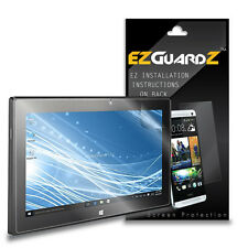 1X EZguardz LCD Screen Protector Shield HD 1X For Insignia Flex 11.6 Tablet