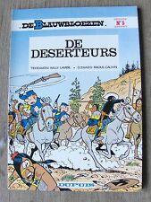 Blauwbloezen nr 5 EERSTE DRUK 1974