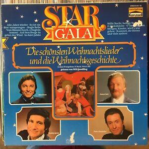Stars Singen Die Schönsten Weihnachtslieder.Details Zu Star Gala Die Schönsten Weihnachtslieder Und Die Weihnachtsgeschichte Vinyl
