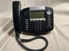 Polycom Soundpoint Ip 550 Voip Conference Phone 2200 12550 001