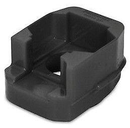 Powerflex BLACK Front Engine Mount Insert PFF60-221BLK for Clio Sport 172 182