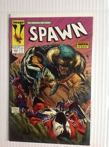 SPAWN-222-FIRST-PRINT-IMAGE-COMICS