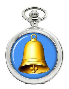 Church-Bell-Pocket-Watch