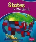 States in My World by Ella Cane (Paperback / softback, 2013)