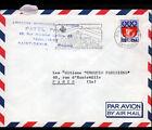 """SAINT-DENIS (ILE de la REUNION) LIBRAIRIE PAPETERIE """"PATEL Freres"""" en 1967"""