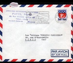 SAINT-DENIS-ILE-de-la-REUNION-LIBRAIRIE-PAPETERIE-034-PATEL-Freres-034-en-1967