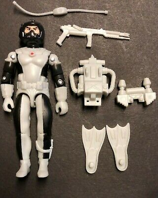 Replicant Gi Joe Blackmajor Eels