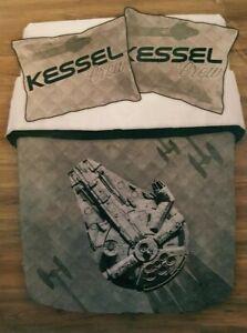 Star Wars Millennium Falcon Kessel Crew Full Queen