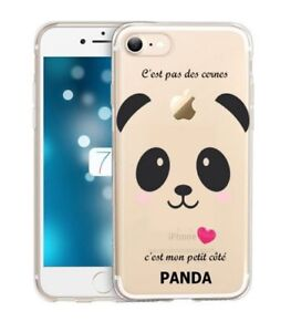 coque kawaii pour iphone 6
