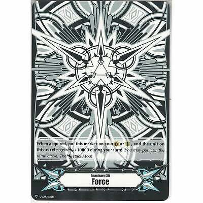 Marker Imaginary Gift Force V-GM//0039EN Cardfight Vanguard