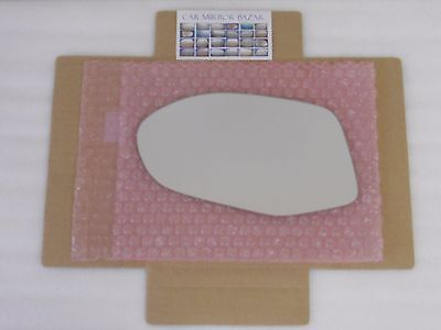 LD450 Replacement Side Mirror Glass AUDI A7  A7 QUATTRO S7  RS7 Driver side Left